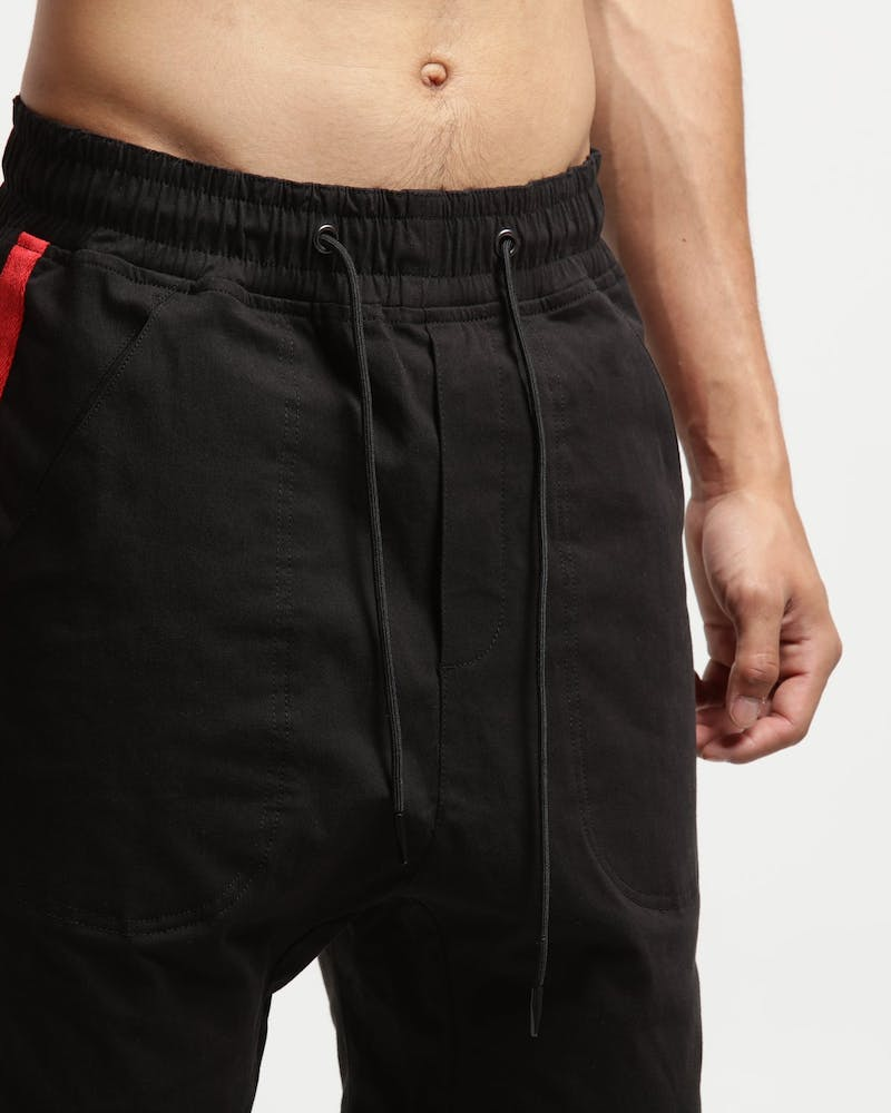 Thing Thing Para Short 2 HB Taped Black/Red