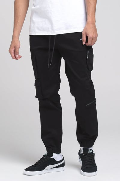 Thing Thing Freight Pant Black