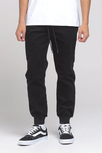 Thing Thing Flood Pant Black Cord