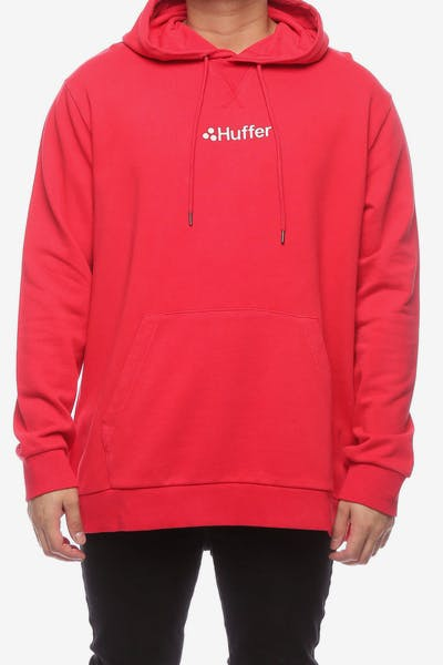 Huffer True Hood Hufferise Red