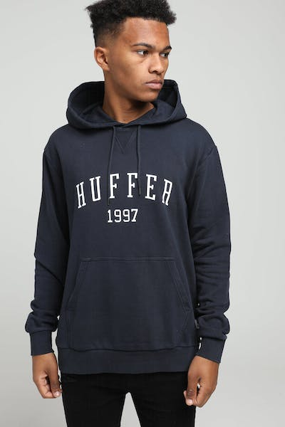 Huffer True Hood/HFR Colour Indigo