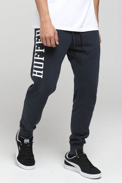 Huffer Trackpant/HFR Colour Indigo