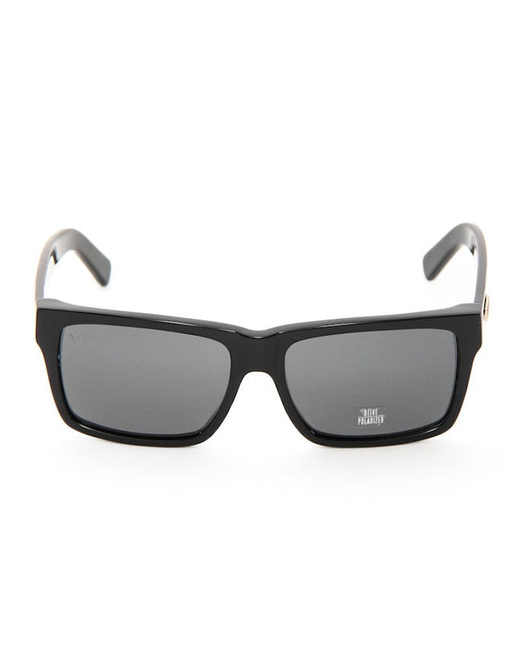 Caps Sunglasses Black