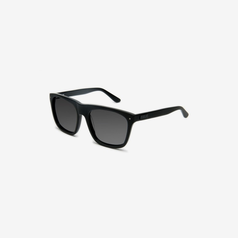 Cults Sunglasses Black/black/bla