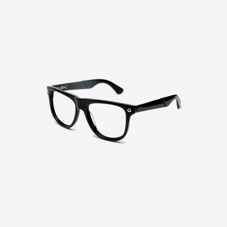 Kls 2 Sunglasses Black/silver