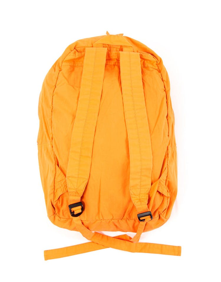 Basic Beachpack Orange