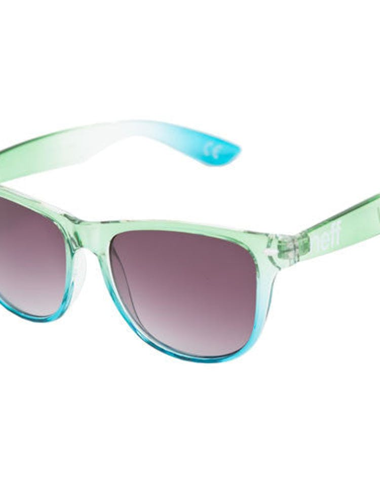 Daily Sunglasses Blue/green