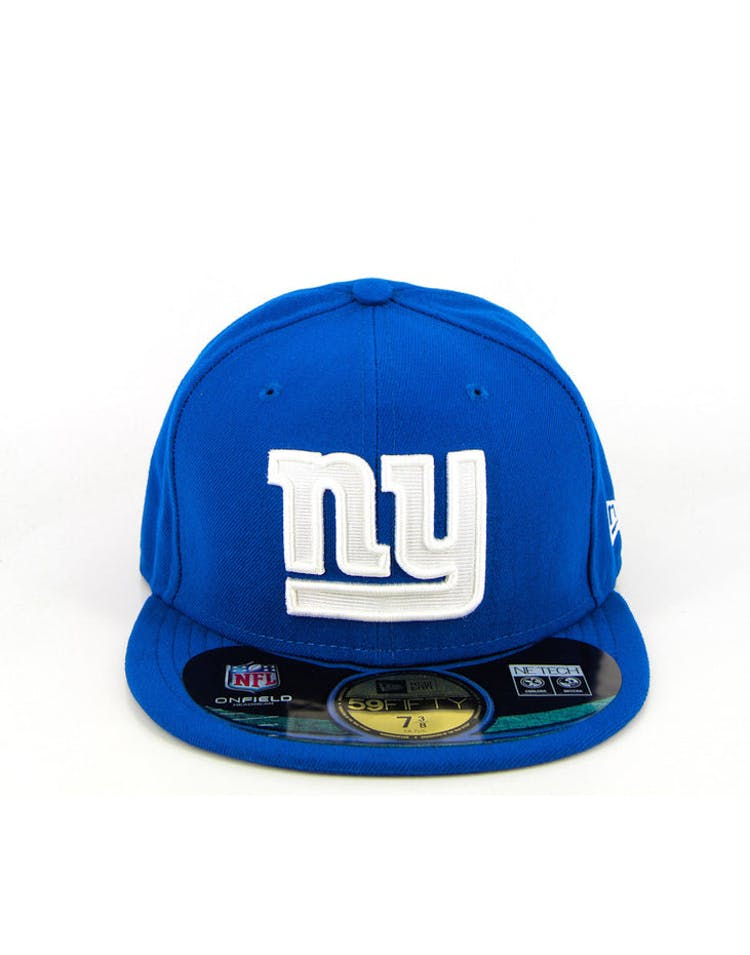 be694a3eb516be New Era New York Giants Blue/white – Culture Kings
