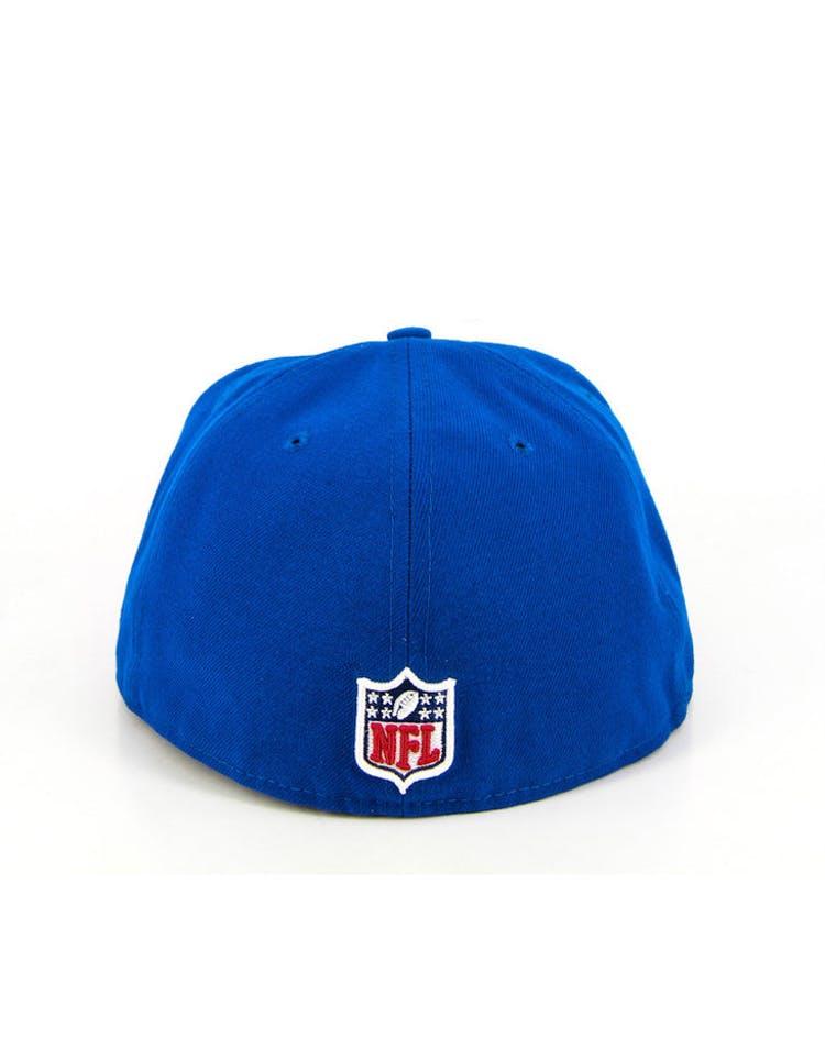 f8ac3c9d New York Giants Blue/white