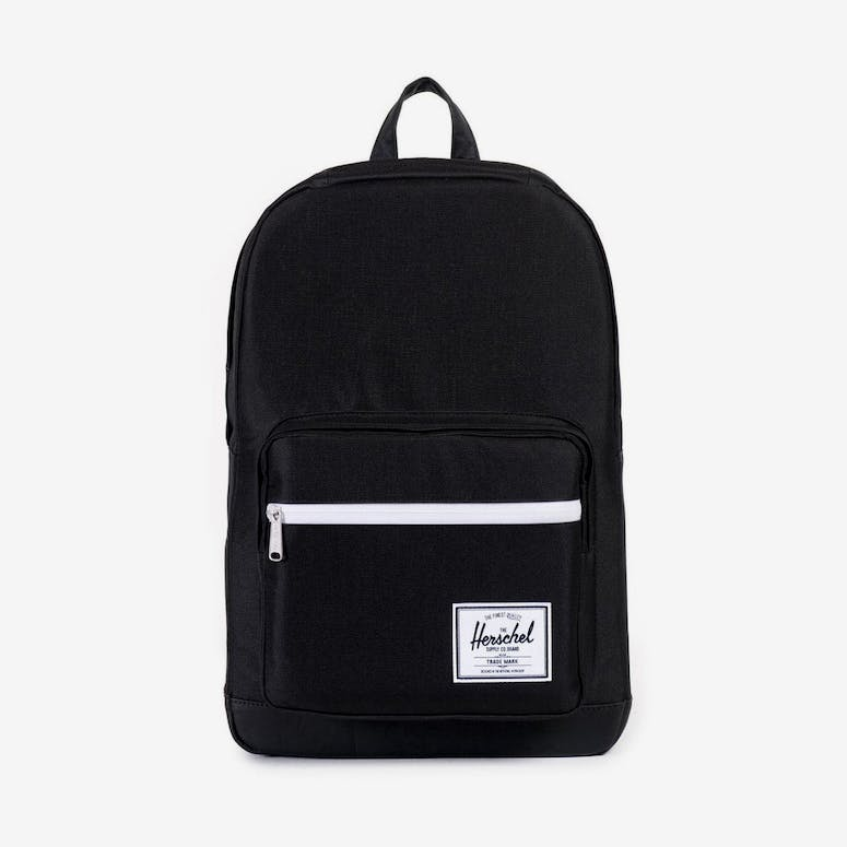 be55df5d3ff9 Herschel Bag CO Pop Quiz Backpack Black black – Culture Kings