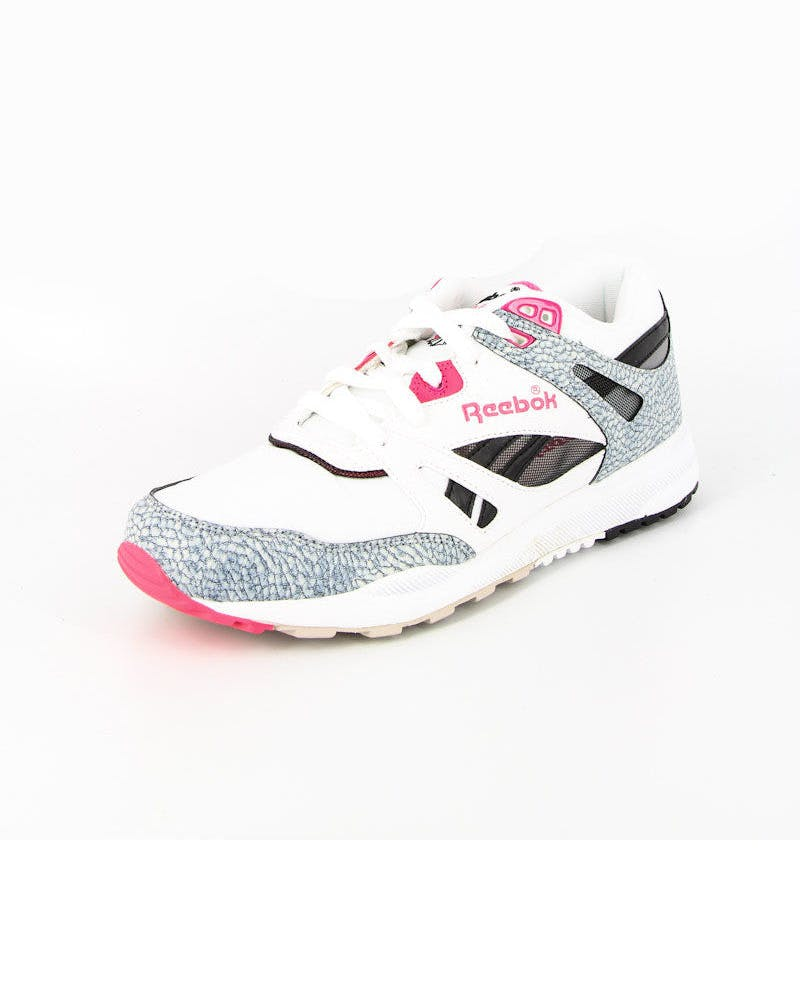 Ventilator White/black