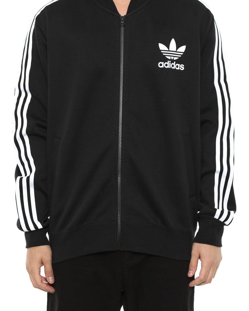 Adc Fashion TT Jacket Black
