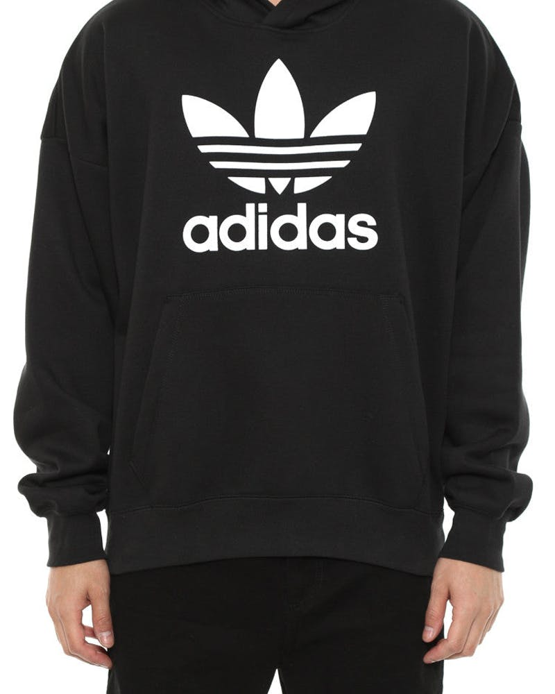 Adc Fashion Hoody Oth Black