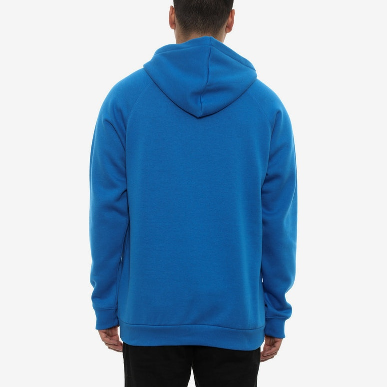 Originals Trefoil Hoody Blue