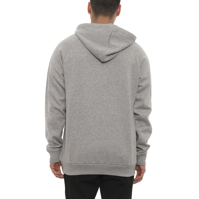 Originals Trefoil Hoody Grey