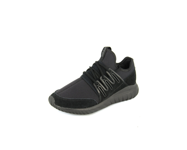 Adidas Tubular Runner Weave Shoes Black adidas MLT