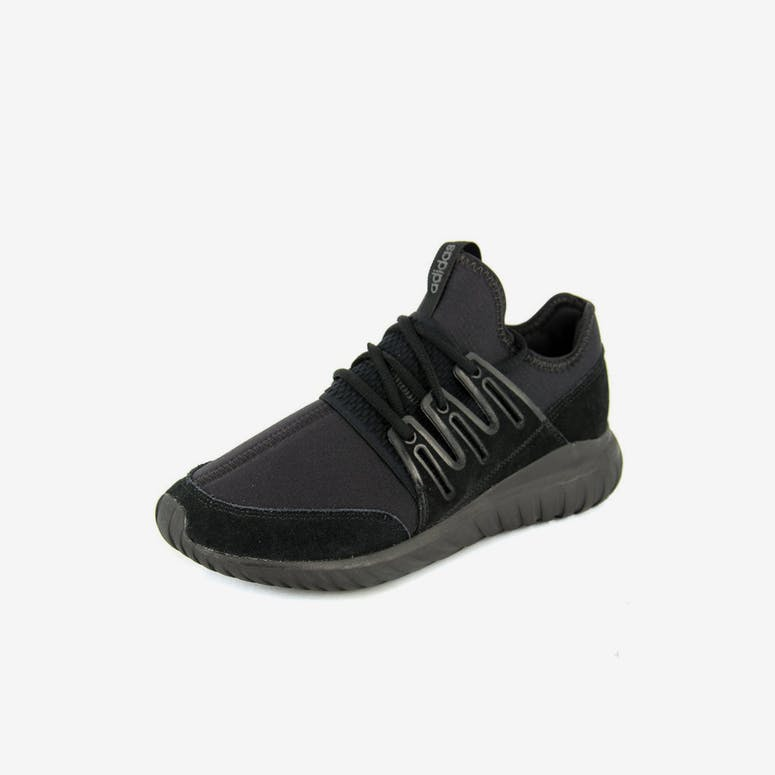 1c792a0dab77 Adidas Originals Tubular Radial Black black – Culture Kings