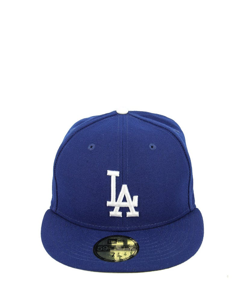 LA Dodgers On Royal
