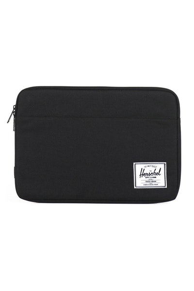 Herschel Bag CO Anchor Sleeve 13 Inch Macbook Black