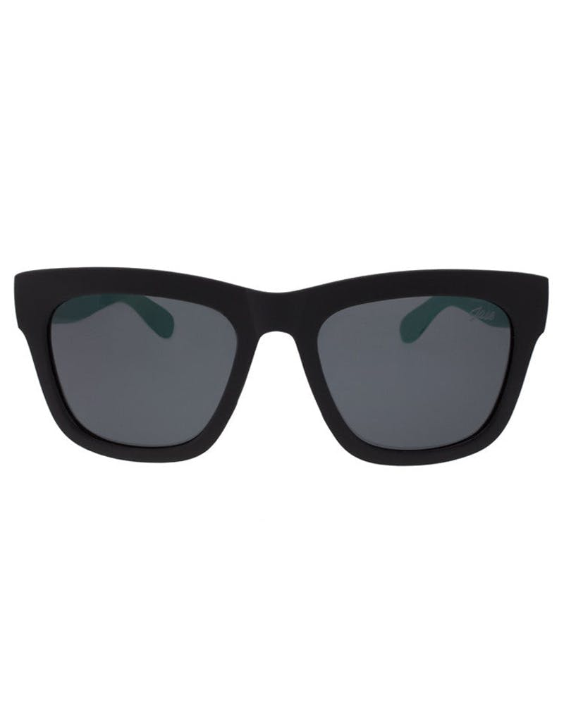 Avery Sunglasses Aqua