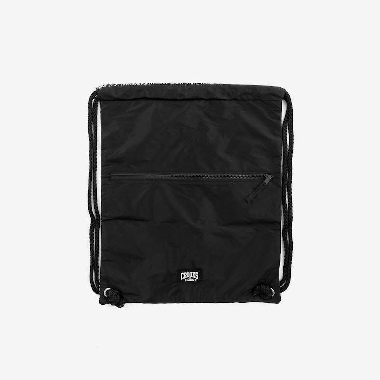 Bandit Gym Bag Black