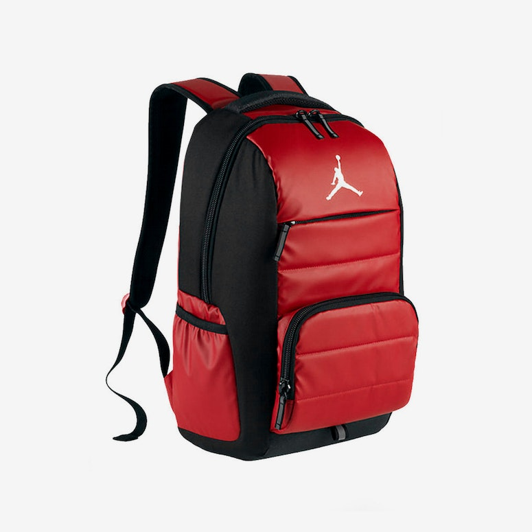 All World Back Pack Red