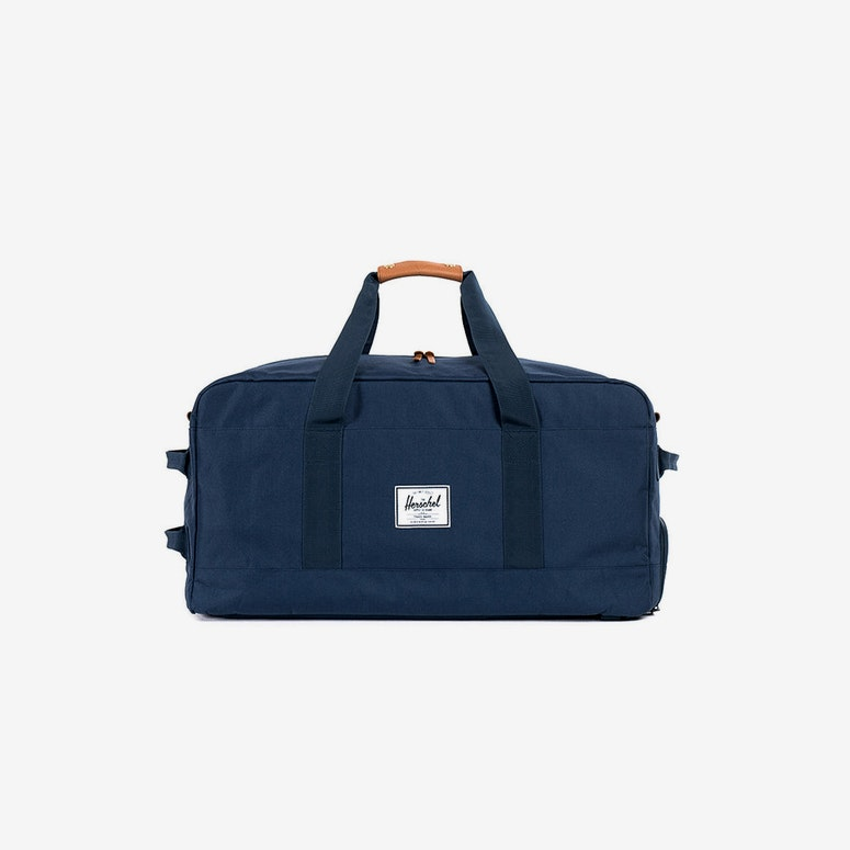 Outfitter Travel Bag Navy