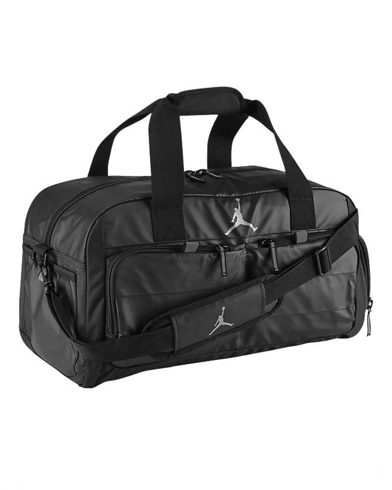 All World Duffel Black
