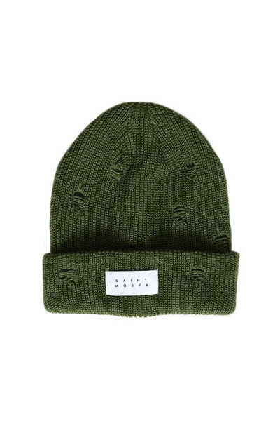 Impaired Beanie Green