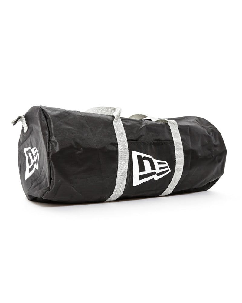 Nfl Boston Duffle Bag Black