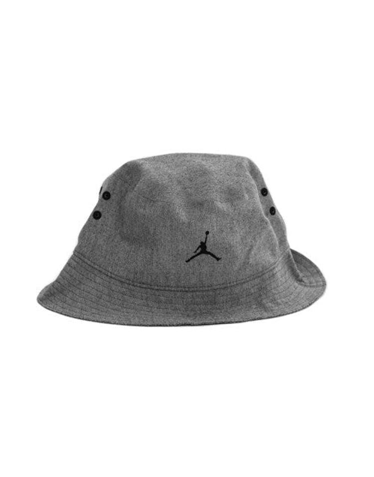 7bbf724ae7292a Jordan 23 Lux Bucket Hat Grey Heather bl – Culture Kings