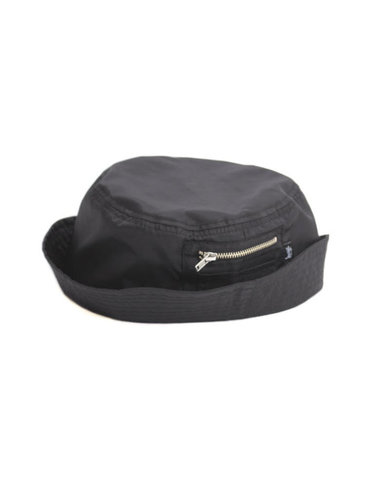 Ma-1 Bucket Hat Black