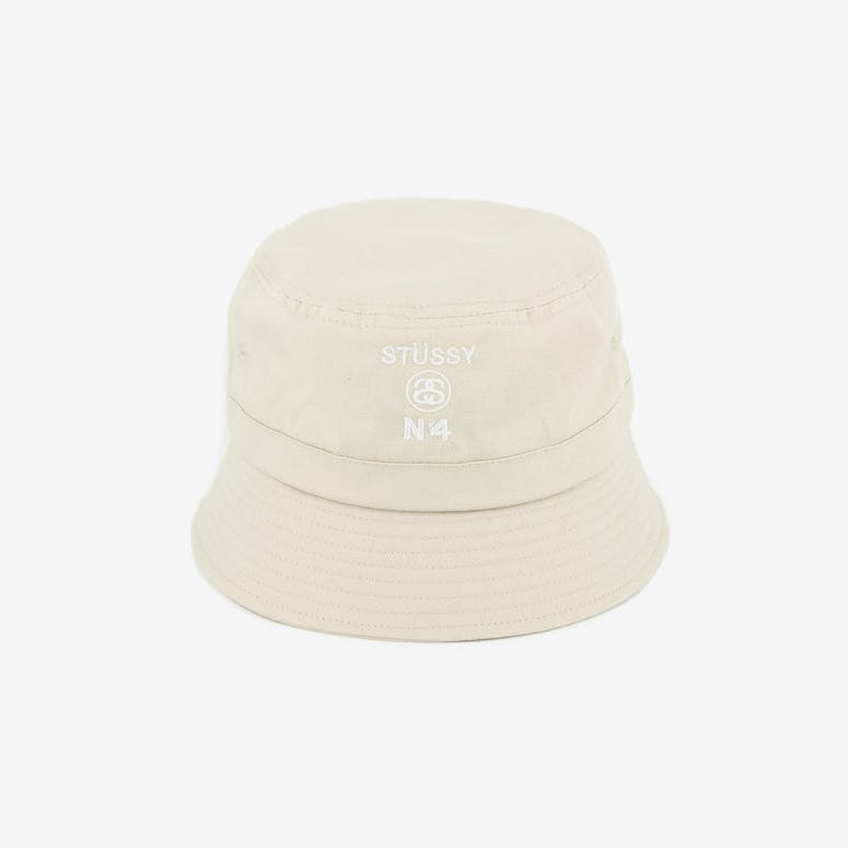 13cdc0e4522 Stussy Scoop Bucket Cream – Culture Kings