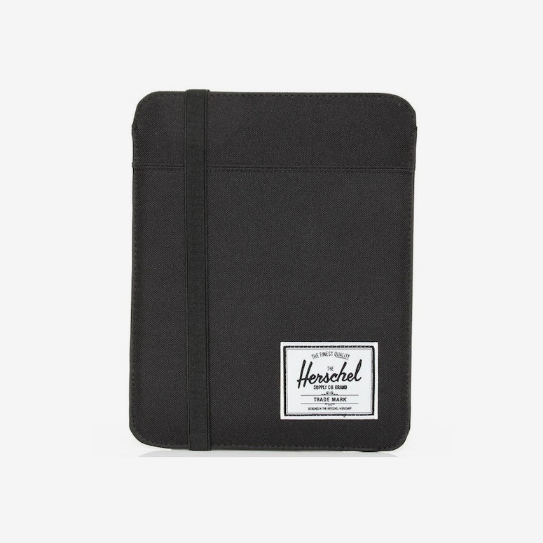 Cypress Ipad Sleeve Black
