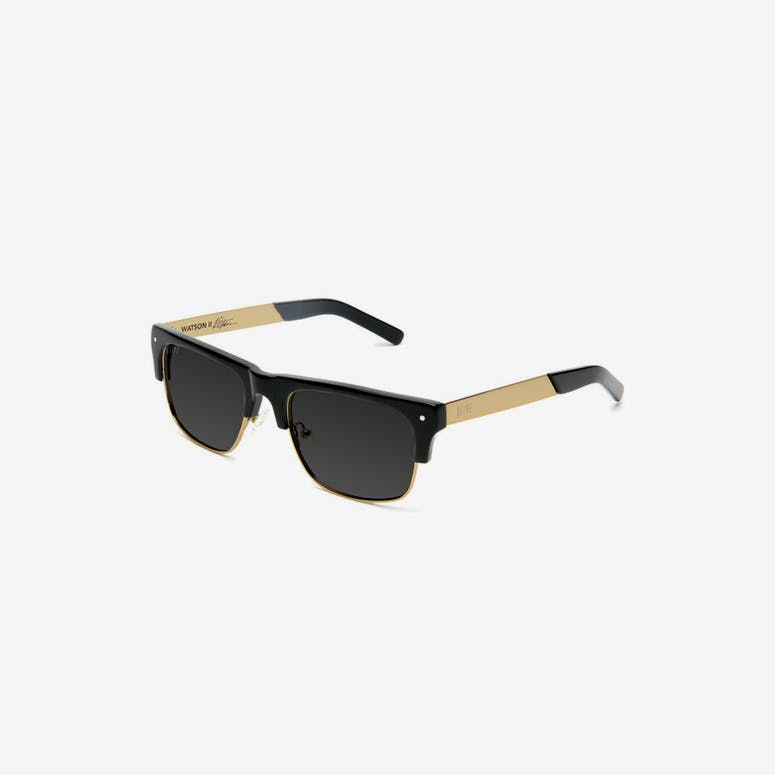 Watson2 Polarized Black/gold/blac