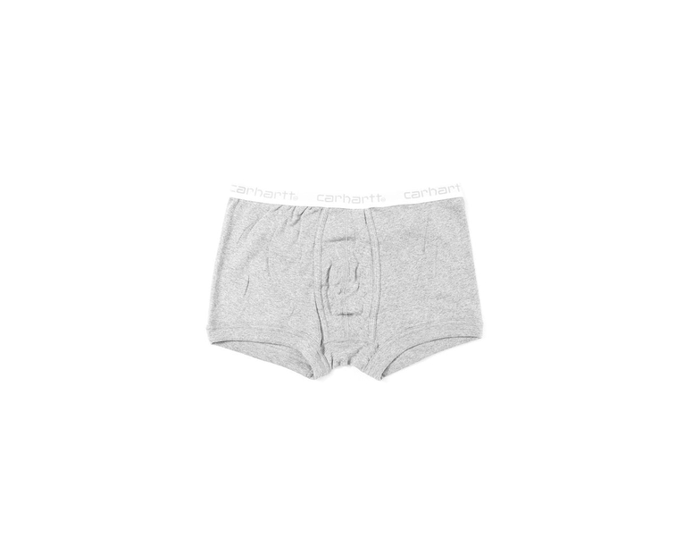 Shorty Trunk Grey Heather