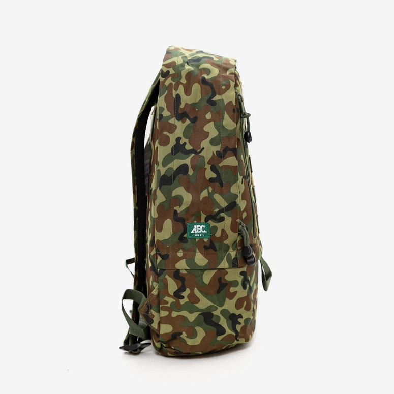 Daily Ops Backpack Camo