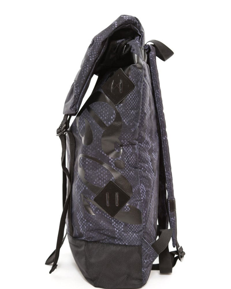 Black Snake Daypack Black