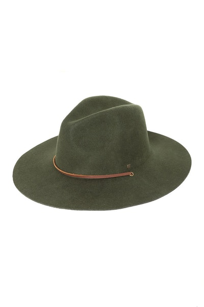 Mayfield II Hat Olive