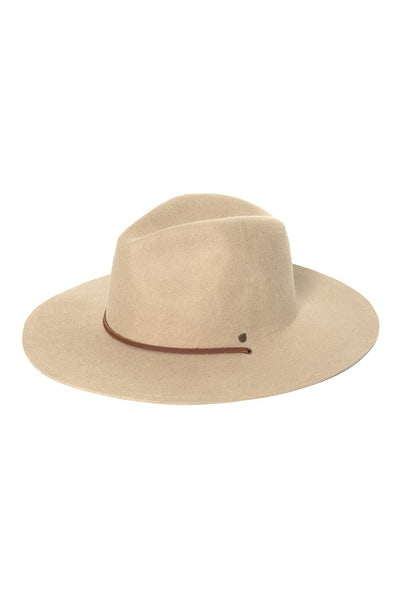 Mayfield II Hat Natural