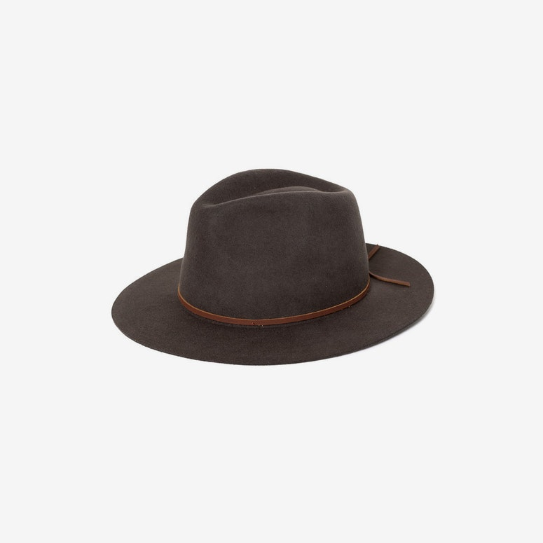 Wesley Fedora Brown