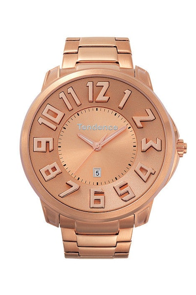 Bunker 41 Rose Gold