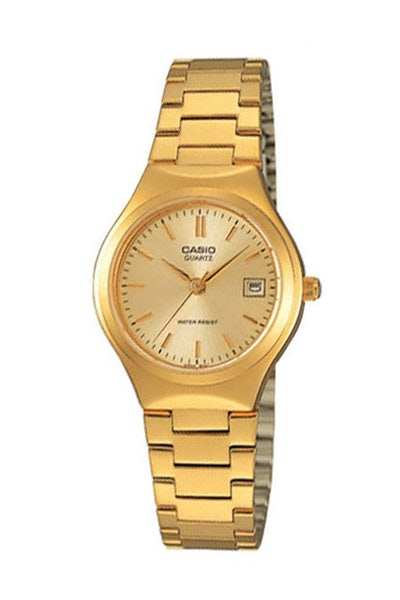 Ltp1170n Ladies Analog Gold
