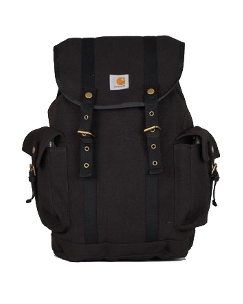 Tramp Backback Black