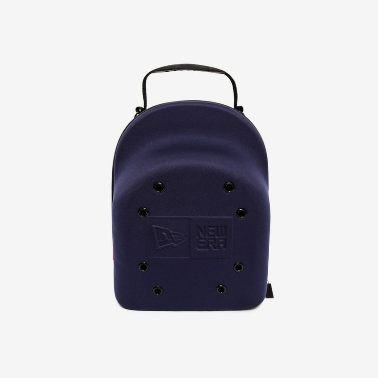 New Era Cap Carrier 6pk Navy