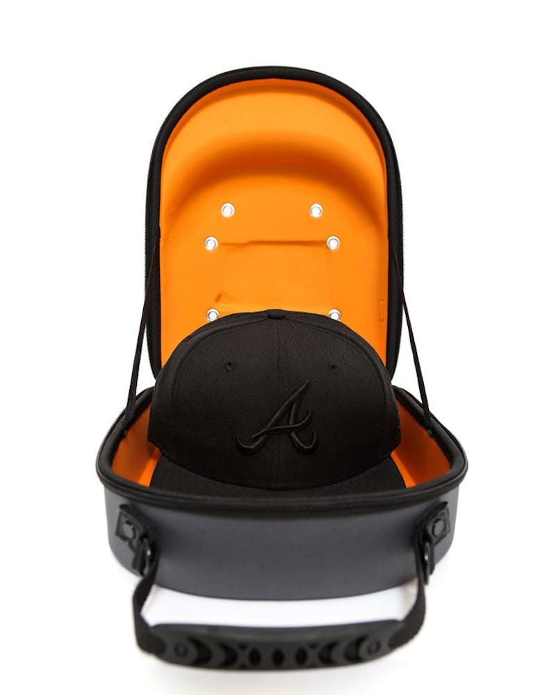 New Era Cap Carrier 6pk Graphite