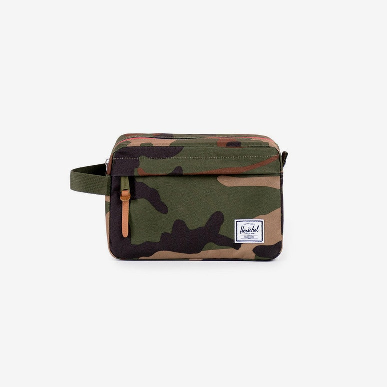 Chapter Travel Kit Camo