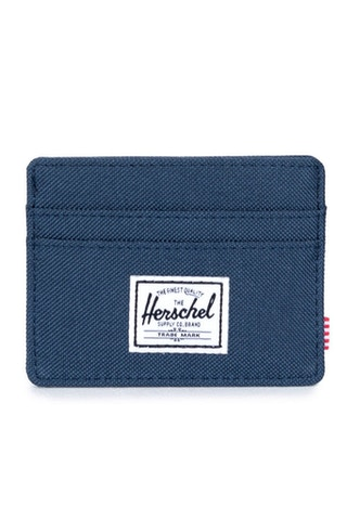 Charlie Wallet Navy