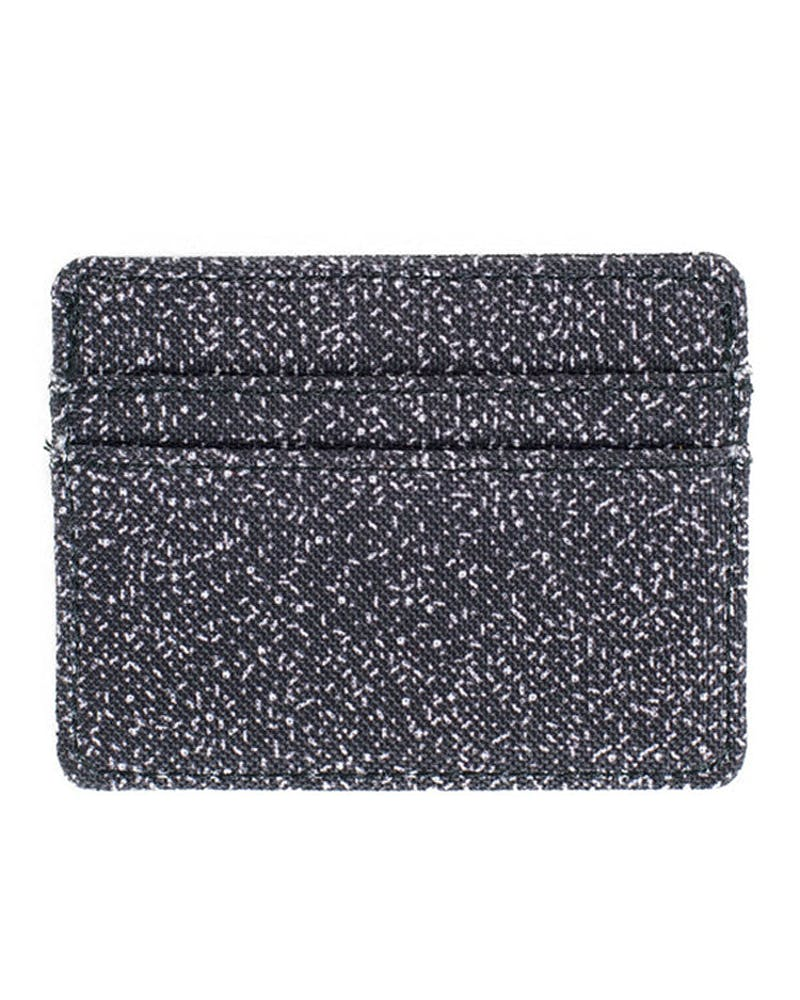 Charlie Wallet Navy/white