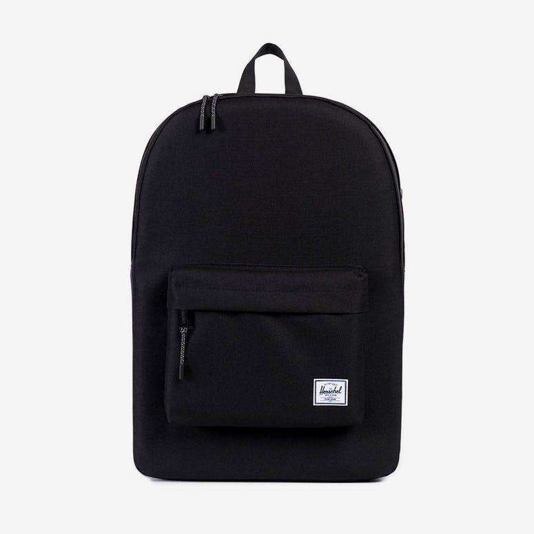 b83e347b92 Herschel Bag CO Classic Backpack Black – Culture Kings